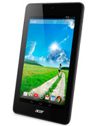Acer Iconia One 7 B1-730 caracteristicas