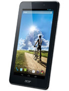 Acer Iconia Tab 7 A1-713HD caracteristicas