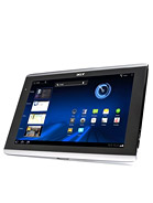 Acer Iconia Tab A501 caracteristicas