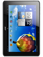 Acer Iconia Tab A510 caracteristicas