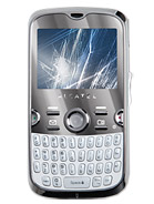 Alcatel OT-800 One Touch CHROME caracteristicas