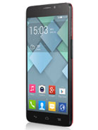 Alcatel One Touch Idol X caracteristicas