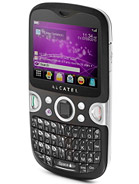 Alcatel One Touch Net caracteristicas