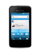 Alcatel One Touch Pixi caracteristicas
