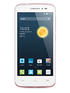 Alcatel One Touch Pop 2 (4.5) caracteristicas