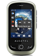 Alcatel OT-706