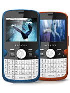 Alcatel OT-799 Play caracteristicas