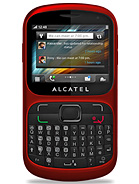 Alcatel OT-803