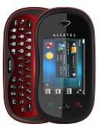 Alcatel OT-880 One Touch XTRA caracteristicas