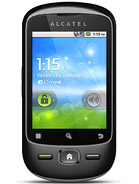 Alcatel OT-906