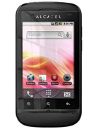 Alcatel OT-918D