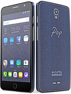 Alcatel OneTouch Pop Star LTE caracteristicas