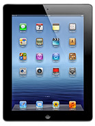 Apple iPad 3 caracteristicas