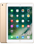 Apple iPad 9.7 caracteristicas