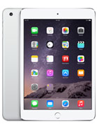 Apple iPad mini 3 caracteristicas