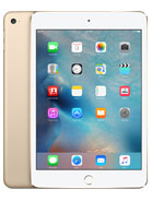Apple iPad mini 4 caracteristicas