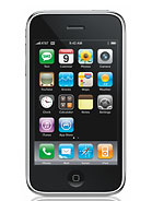 Apple iPhone 3G caracteristicas