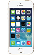 Apple iPhone 5S caracteristicas