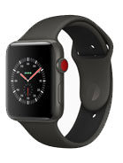 Apple Watch Edition series 3 38mm caracteristicas