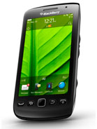 BlackBerry Torch 9860 caracteristicas