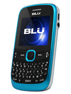 BLU Tattoo Mini