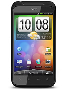 HTC Incredible S caracteristicas