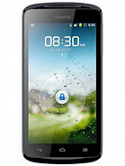 Huawei Ascend G500
