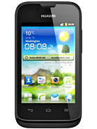 Huawei Ascend Y210 caracteristicas