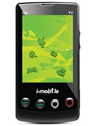 i-mobile TV550 Touch