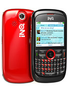 INQ Chat 3G caracteristicas