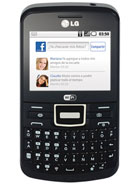 LG C193 Text It Chat caracteristicas