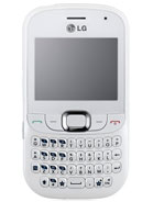 LG C365 WiFi