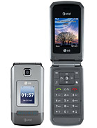 LG CU575