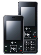 LG KC550