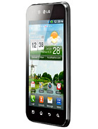 LG Optimus Black caracteristicas