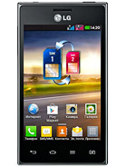 LG Optimus L5 Dual E615