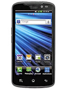 LG Optimus TrueHD LTE P936