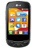 LG T510