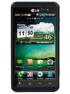 LG Thrill 4G caracteristicas