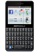 Motorola EX225 MOTOKEY SOCIAL