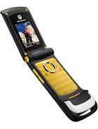 Motorola MOTOACTV W450