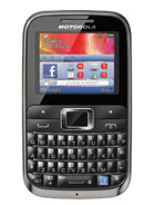 Motorola MOTOKEY WiFi EX116