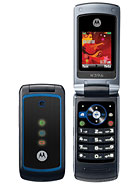 Motorola W396