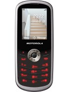Motorola WX290