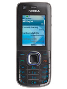 Nokia 6212 Classic