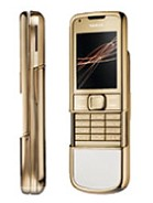 Nokia 8800 Gold Arte