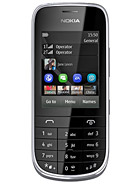 Nokia Asha 202