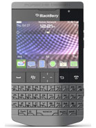 BlackBerry Porsche Design P&#039;9981