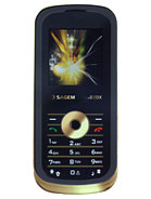 Sagem my220X