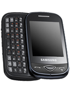 Samsung Star TXT B3410